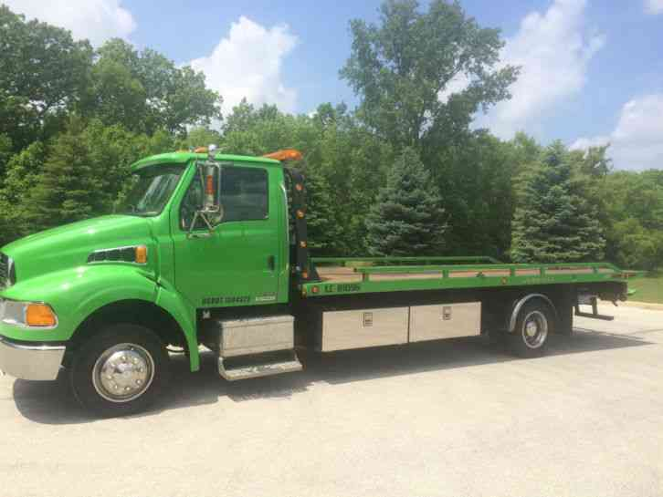 Sterling Acterra (2004) : Flatbeds & Rollbacks