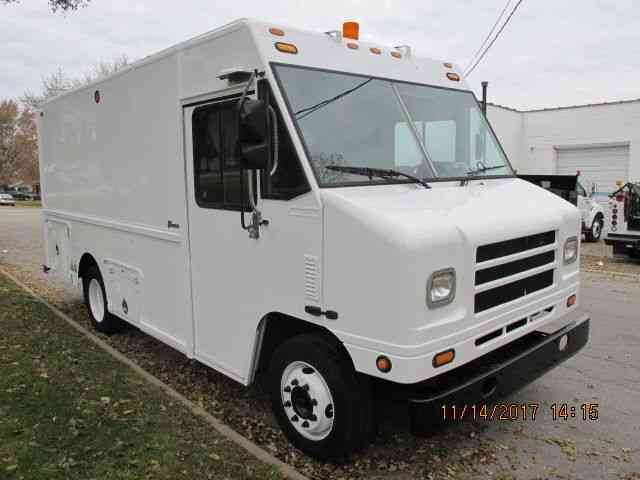 2004international utility truck service truck mechanics truck enclosed truck401455606069 0 international 1652sc stepvan utilimaster (2004) utility service
