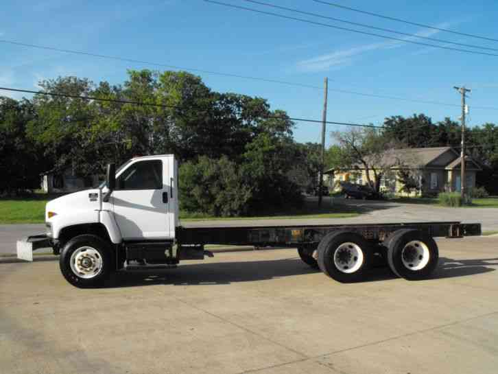 chevrolet 8500 2005 heavy duty trucks. Black Bedroom Furniture Sets. Home Design Ideas