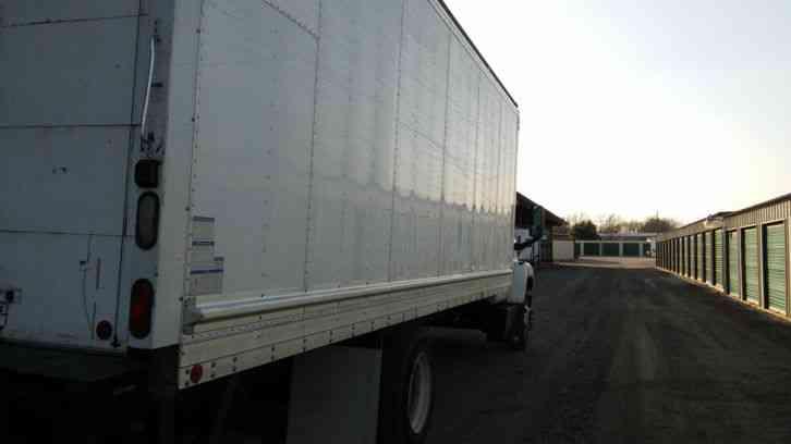 Chevrolet C6500 (2005) : Van / Box Trucks