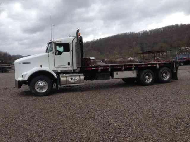 Mack LE 613 (2003) : Heavy Duty Trucks