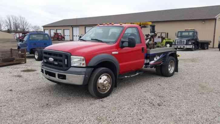 shipment twin hoist wrecker truck wheel