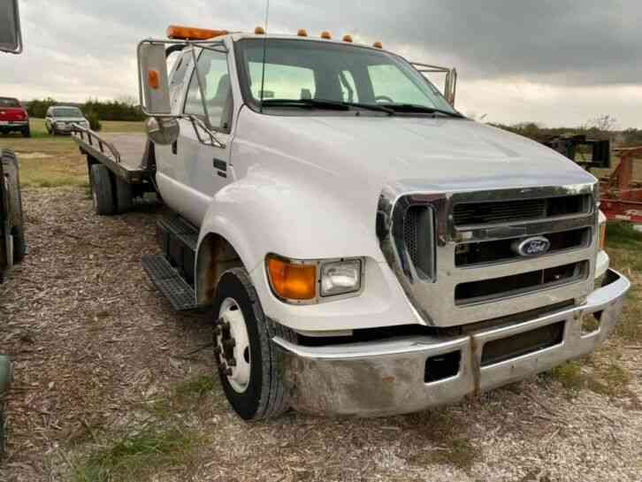 Ford F-650 (2005)