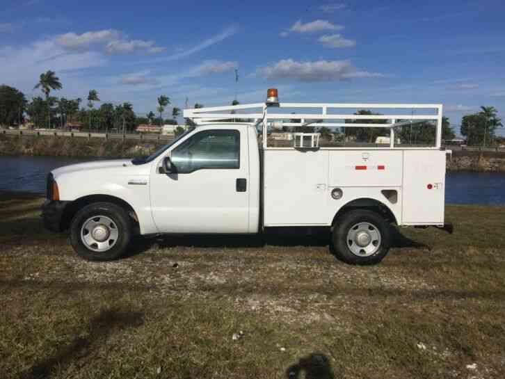 FORD F250 No Reserve (2005)