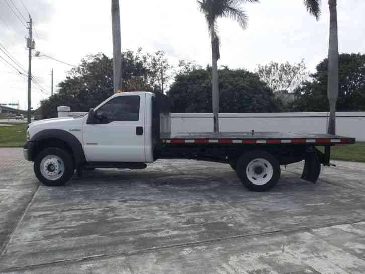 X Diesel  Truck Ft Bed Long Wheel Base