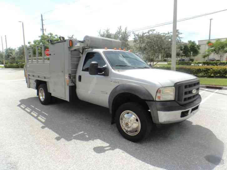 F 450 Ford Commercial Trucks And Fleet Dealer Ford Truck