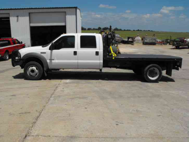 Ford F550 (2005)