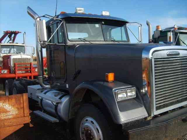 Freightliner (2005)