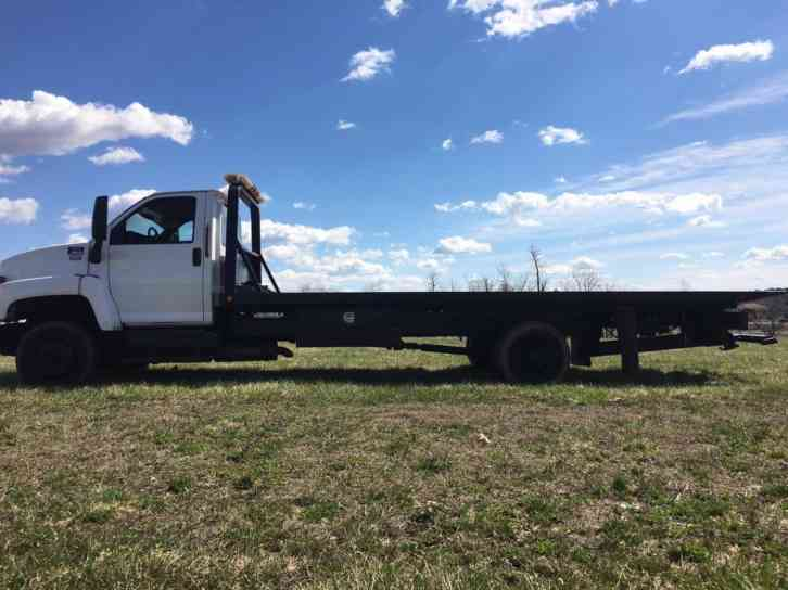 No Money Down Leases >> 2006 Freightliner Tow Truck Rollback For Sale | Autos Post