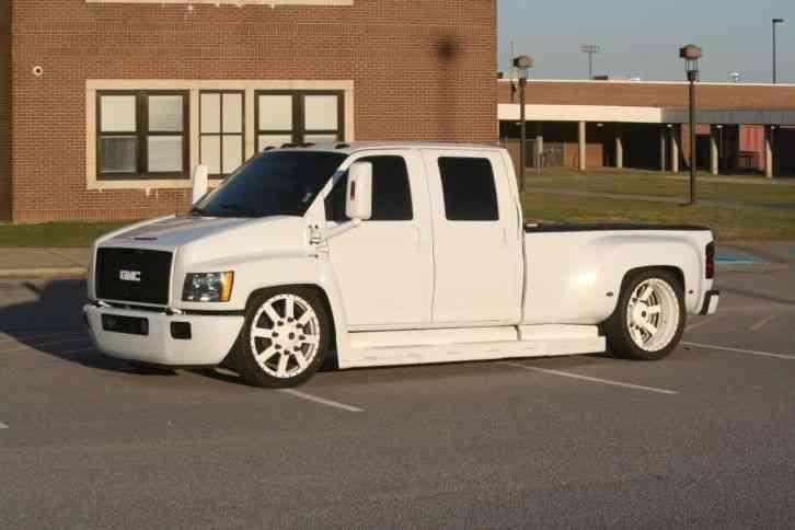 Truck Auctions Near Me >> GMC 4500 (2005) : Medium Trucks