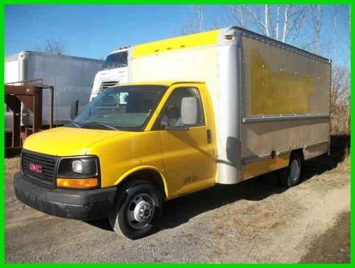Gmc Savana 3500 2005 Price Us 975 00