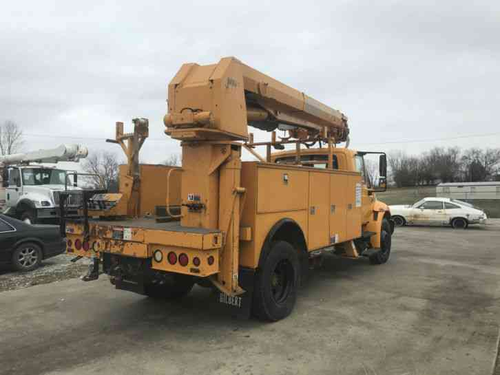 altec digger derrick service manual