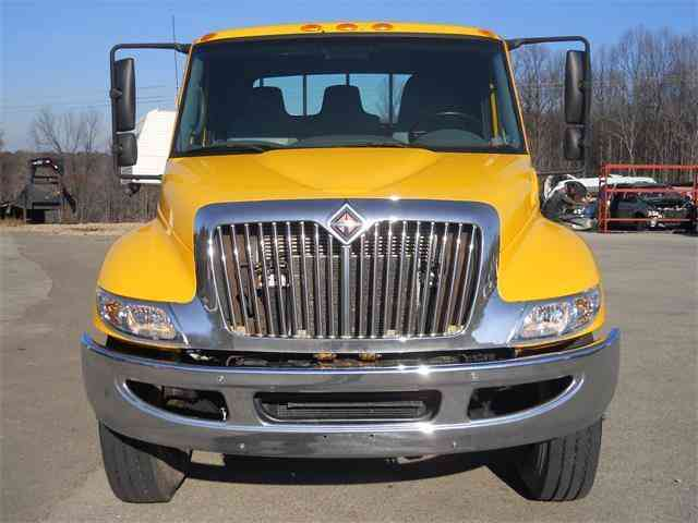 International 4300 Dt466 Rollback