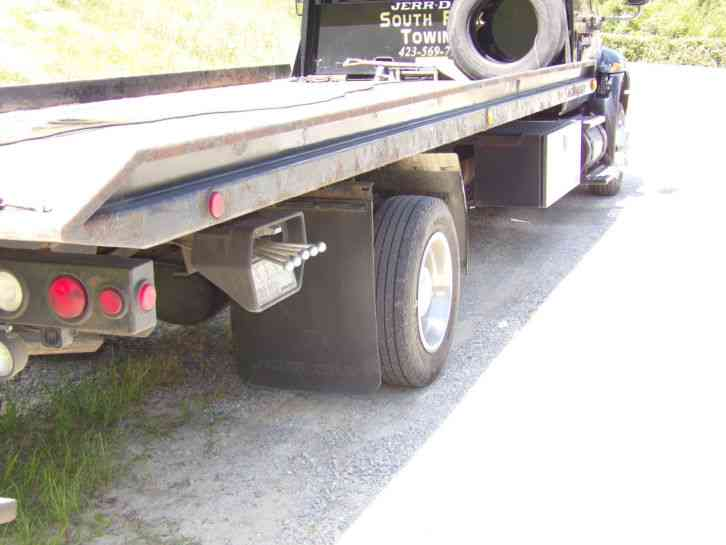 Jerr Dann 21wsrb 2005 Flatbeds Amp Rollbacks