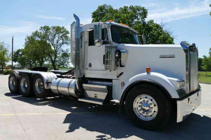 Kenworth Tractor as well E likewise A additionally S L in addition Kenworth T Detroit S Double Bunk Air Ride Axle Reduced Price. on kenworth 8 bag air suspension