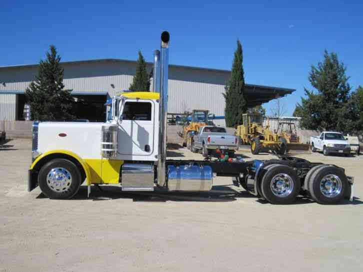 Cat Day Cab Trucks For Sale