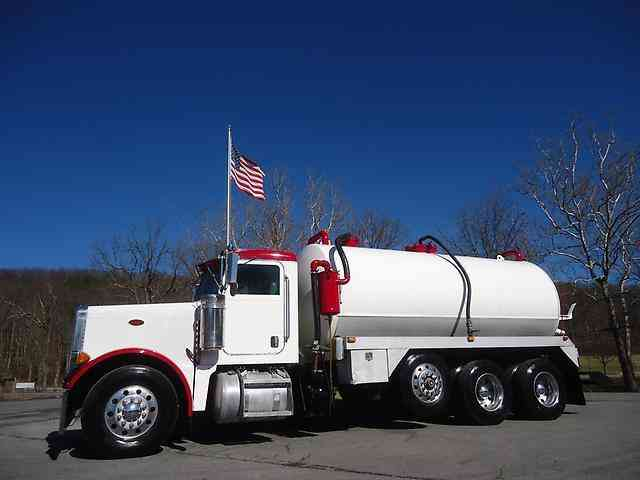 Peterbilt 379 (2005) : Heavy Duty Trucks