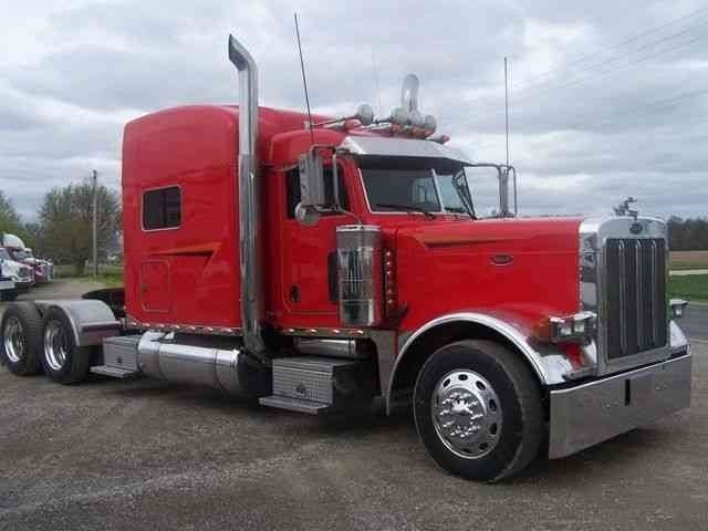 379x Peterbilt For Sale Autos Post