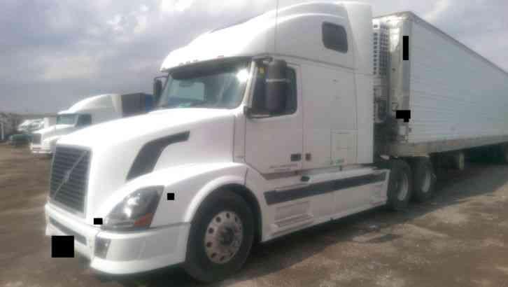 Jingletruck Semi Trucks