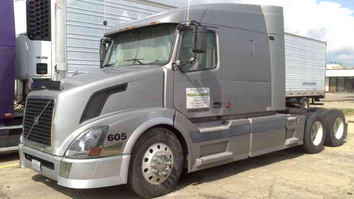 sale semi listing truck volvo for image