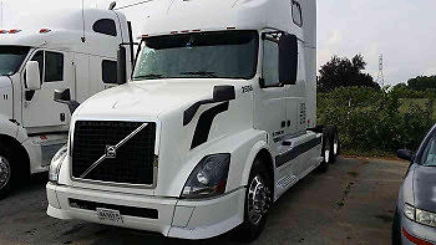 100 New Volvo Semi Truck Price