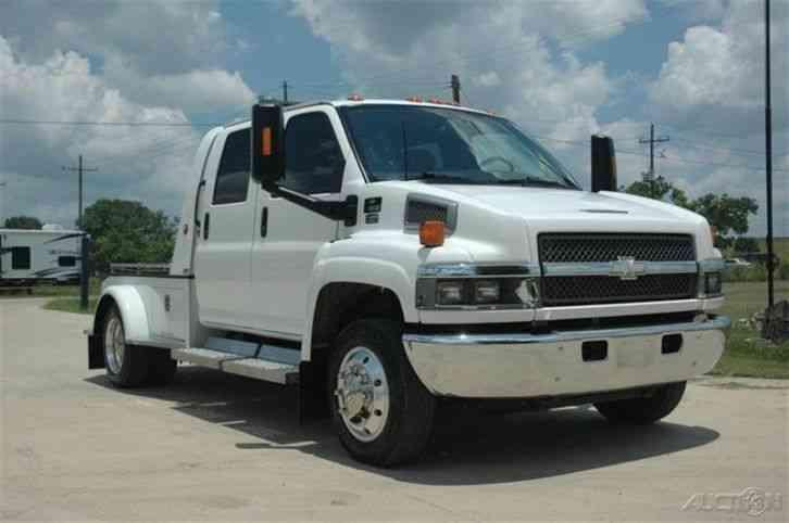 Duramax Diesel For Sale >> Chevrolet 4500 (2006) : Heavy Duty Trucks