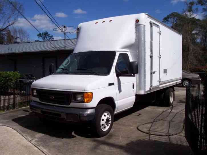 Isuzu Npr Hd 2014 Van Box Trucks