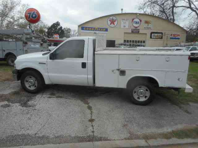 Ford F-350 (2006)
