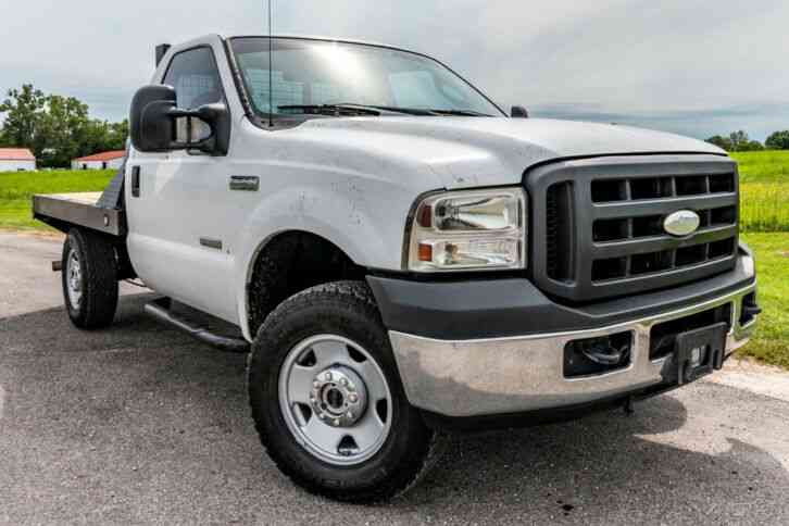 Ford F250 (2006)