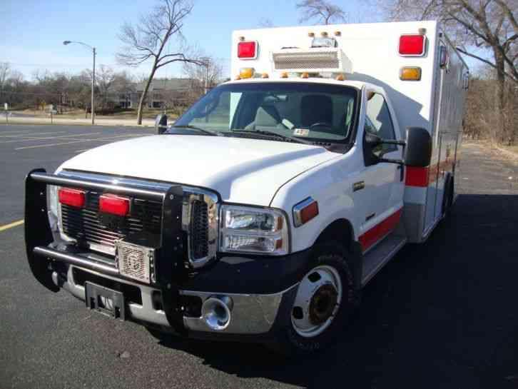 ford f350 super duty 2006 emergency fire trucks. Black Bedroom Furniture Sets. Home Design Ideas