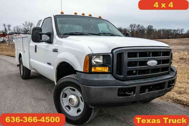 Ford F350 (2006)