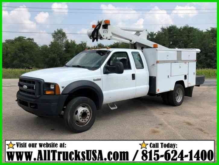 Ford F450 (2006)