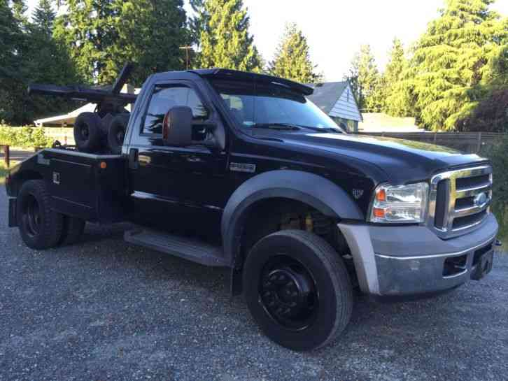 Flat bed wreckers for sale in michigan autos post