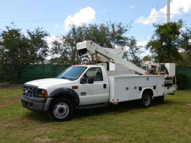 Ford F550 (2006)