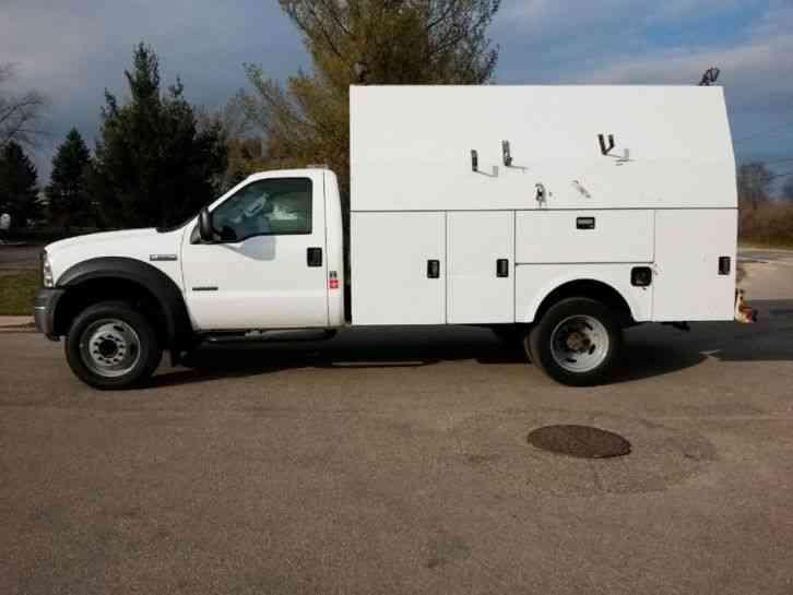 Ford Box Van Autos Post