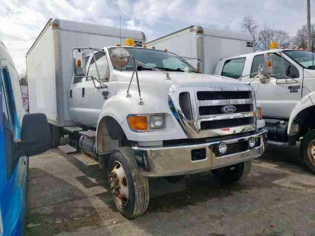Ford F650 (2006)