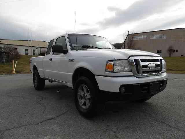 Used Trucks For Sale In Va >> Ford RANGER XLT (2006) : Light Duty Trucks