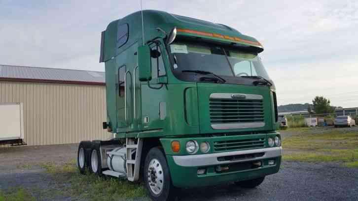 Freightliner Argosy 2006 Heavy Duty Trucks