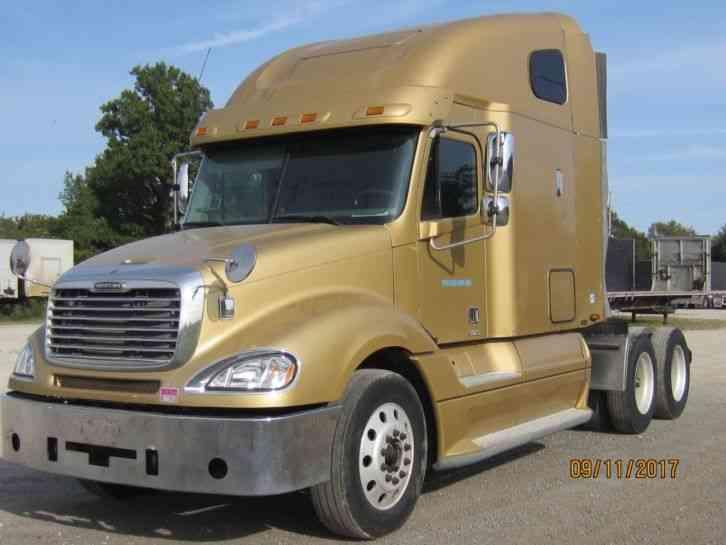 Freightliner Columbia (2006)