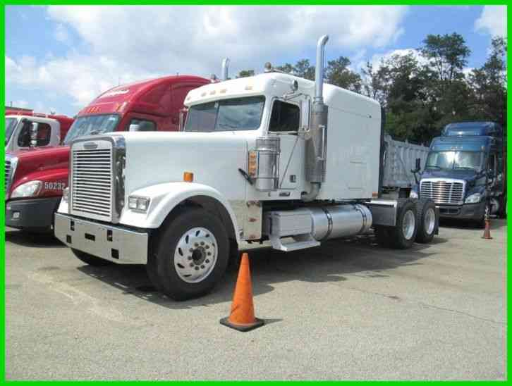 Freightliner FLD CLASSIC 132 (2006)
