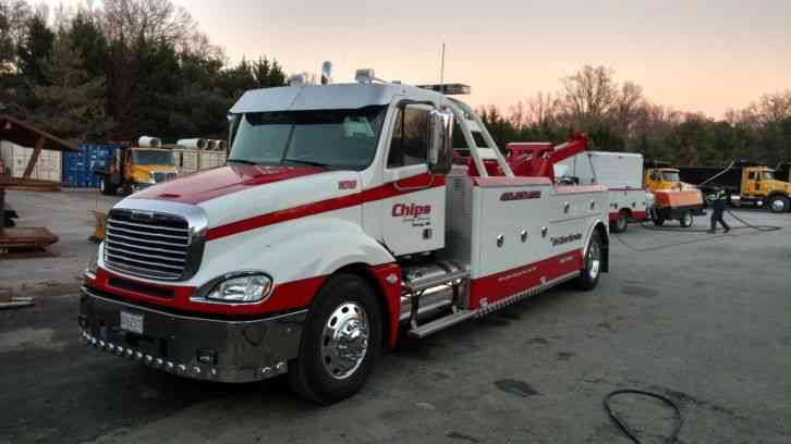 Ford Dealership Detroit Lakes >> Self Loader Repo Truck For Sale | Upcomingcarshq.com