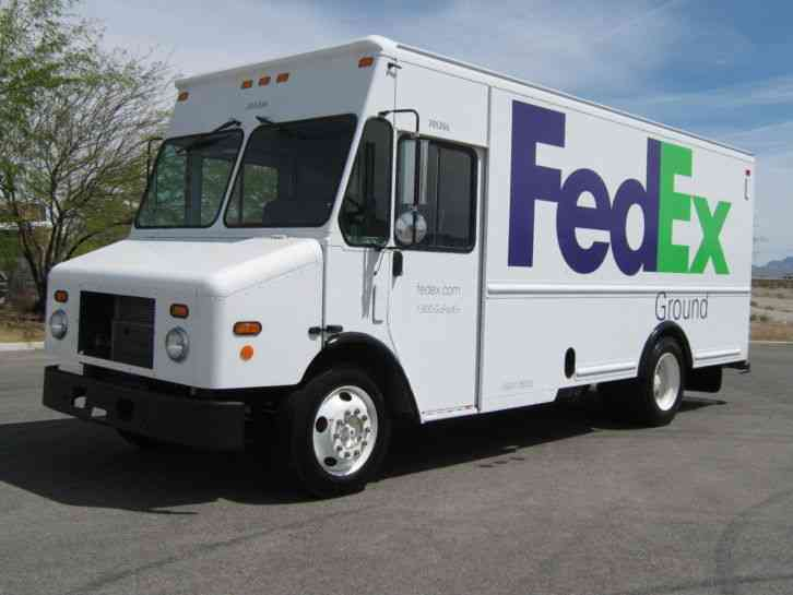 freightliner mt55 2002 van box trucks. Black Bedroom Furniture Sets. Home Design Ideas