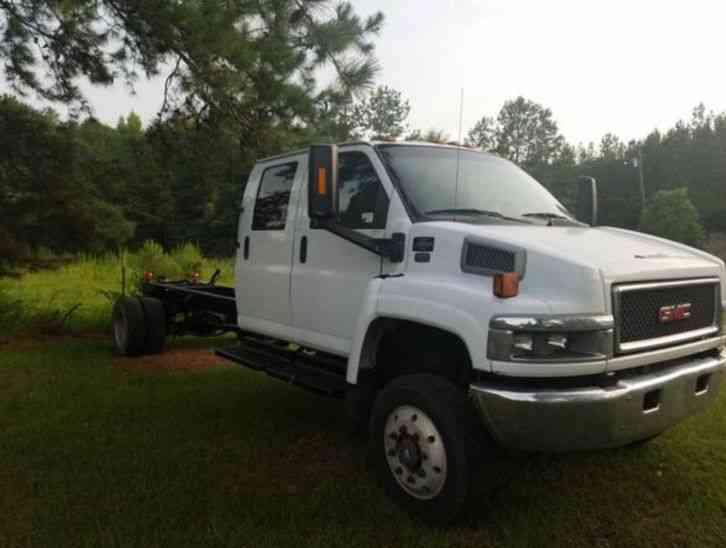 Semi Truck Tires Near Me >> GMC 5500 (2006) : Flatbeds & Rollbacks