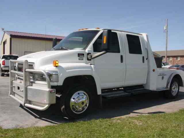GMC 4500 (2006) : Medium Trucks