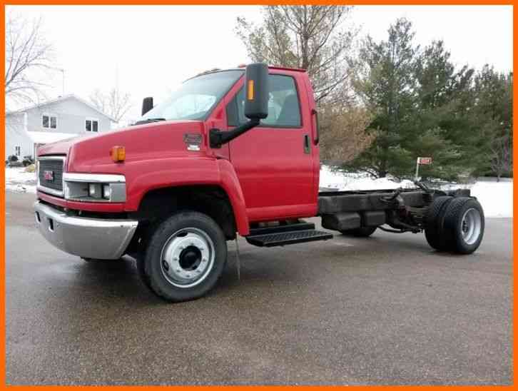 Chevrolet 3500HD 4X4 (2009) : Medium Trucks