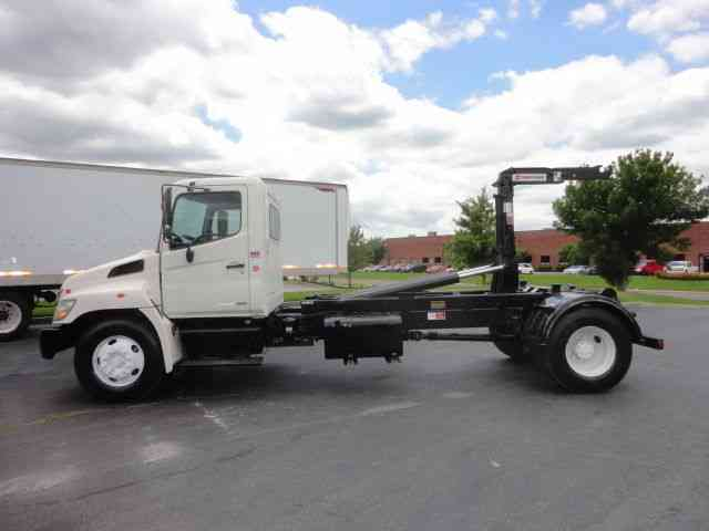 2006 hino 338 hooklift truck new swaploader sl 180 170k stk 50040 151808954244 2 hino radio wiring diagram kenworth t800 wiring schematic diagrams