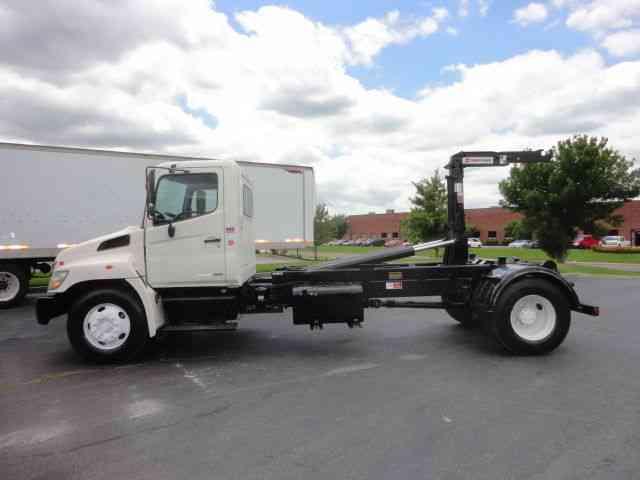 [SCHEMATICS_48ZD]  Hino 338 (2006) : Heavy Duty Trucks | 2006 Hino Engine Wiring |  | jingletruck.com