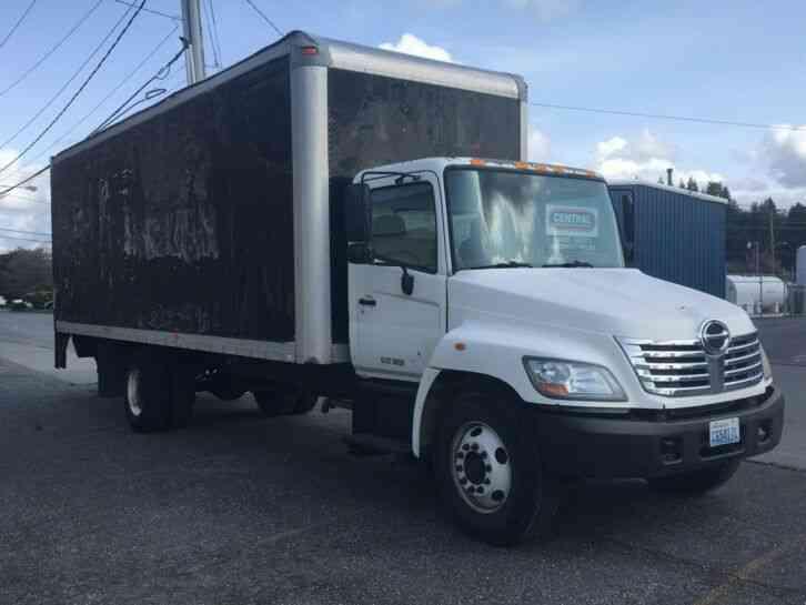 Duty Trucks Deals Offers Hino
