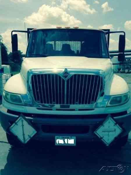 International 4400 2006 flatbeds rollbacks for Electric motor repair omaha nebraska
