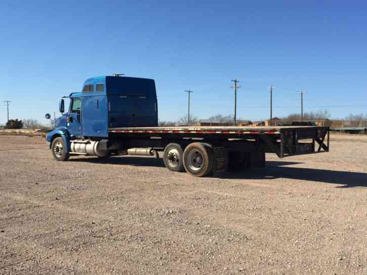 International 9200i 2006 Heavy Duty Trucks